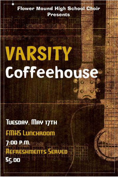 Varsity Coffeehouse