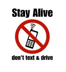 dont-text-and-drive