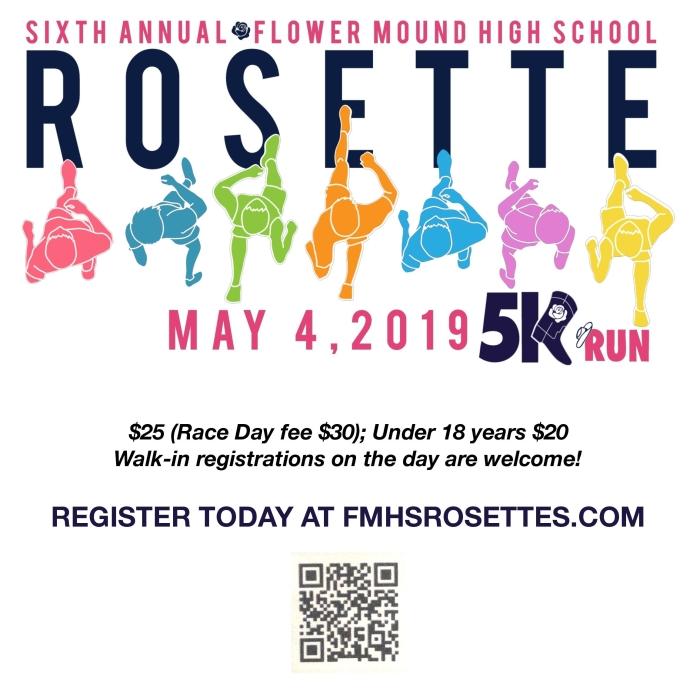 5-4 Rosette 5K 2019 Social Media