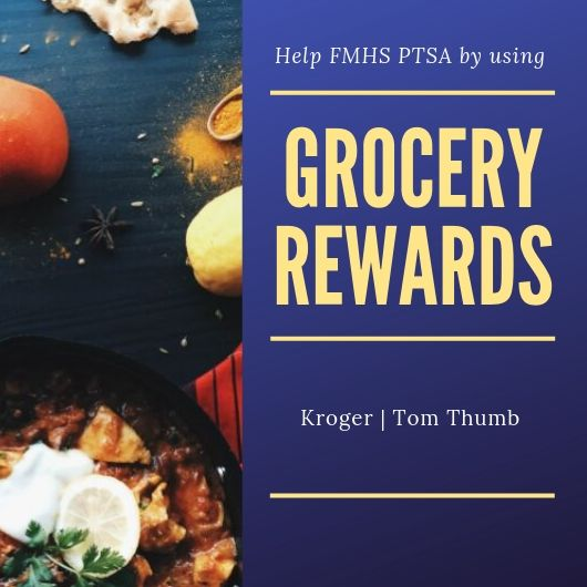 Grocery Rewards(1)