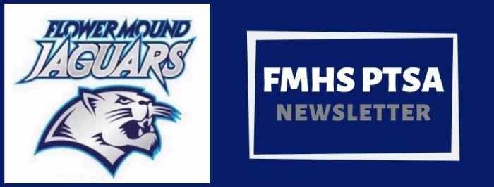 FMHS PTSA newsletter